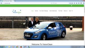 visionclean-wales-screenshot